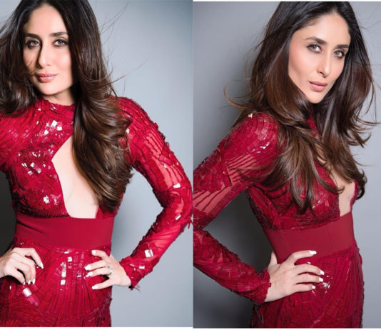 kareena-red-hot-dress