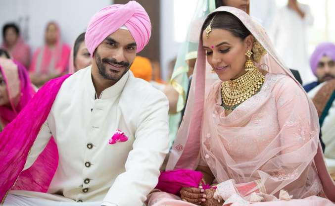 bollywood celebrities marriage 2018