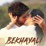 bekhyali lyrics
